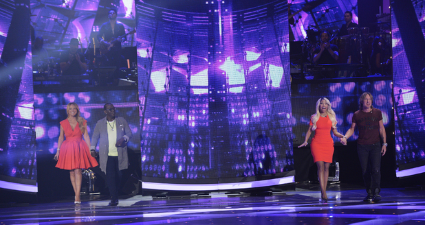 American Idol season 12: Top 8 contestants perform