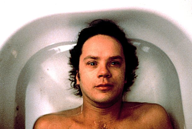 Tim Robbins in 'Jacob's Ladder' (1990)