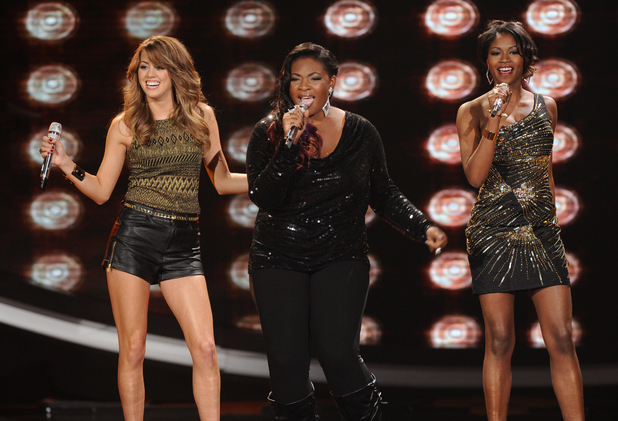 'American Idol' Top 8 performances: Angie Miller, Candice Glover and Amber Holcomb