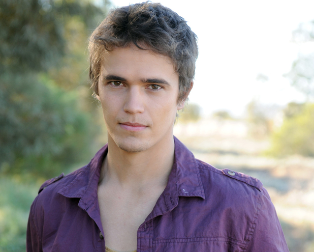 Nic Westaway as Kyle Braxton in Home and Away