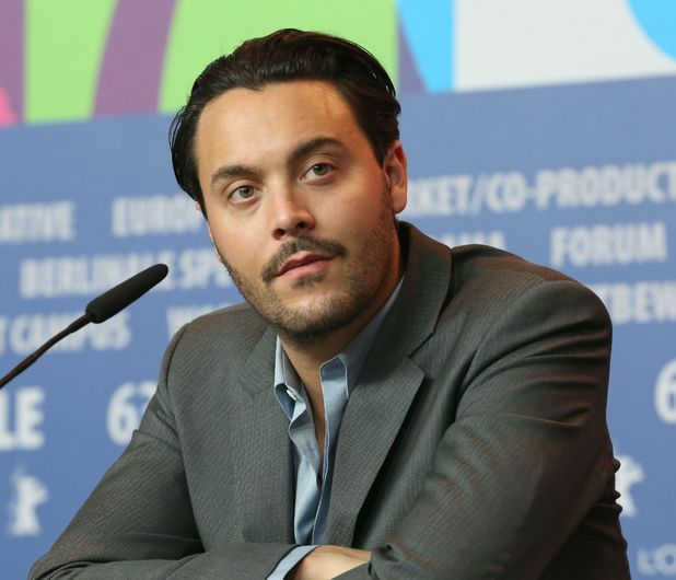 Jack Huston at the 2013 Berlin Film Festival