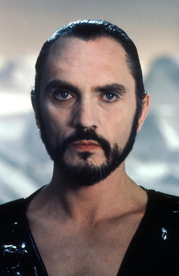 general zod - photo #15