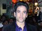 Tusshar 'stops working out for new film'
