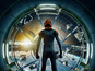'Ender's Game' trailer for 'Star Trek'