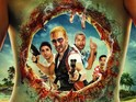 Bollywood's first foray in the zom-com genre starring Saif Ali Khan.