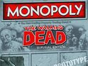 Robert Kirkman's zombie title is adapted for the medium of board games.