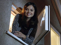 Jenna-Louise Coleman talks the link between her three Doctor Who characters.