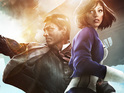 BioShock Infinite will be supported with three expansion packs.