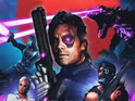 Far Cry 3: Blood Dragon re-imagines the open-world island as an '80s action flick.