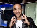 Marvin Humes is added to the lineup for this weekend's Wembley Stadium concert.