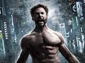 Hugh Jackman unleashes berserker rage in the latest poster for The Wolverine.