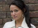 Michelle Keegan offers her take on her upcoming affair storyline.