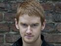 Mikey North says Gary's kiss with Tina makes him realise what he wants.