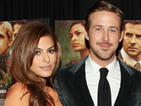 Ryan Gosling, Eva Mendez having a baby?