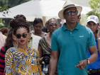 Beyoncé and Jay-Z didn't violate sanctions with Cuba visit