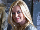 Alex Fletcher tells us about the next dramatic storyline for her character.