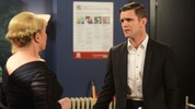 Amie Parker-Williams presents the latest soap spoilers in Soap Scoop.