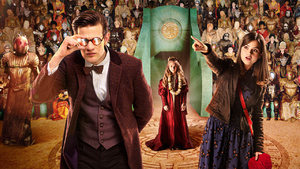 Geek TV - Doctor Who 50th and The Rings of Akhaten