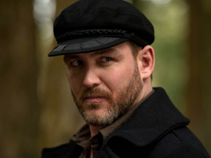 Ty Olsson as Benny in Supernatural S08E19: &#39;Taxi Driver&#39;