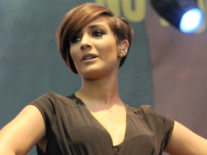 Frankie Sandford, Aintree, Grand National Festival 2013