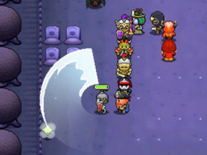 'Nimble Quest' screenshot