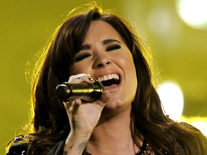 Demi Lovato for VH1 Divas