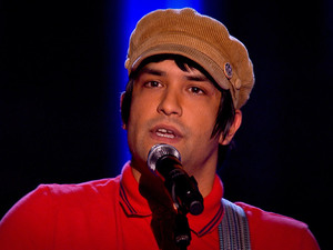 The Voice - Season 2, Episode 2: Nadeem Leigh