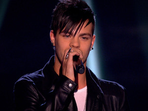 The Voice - Season 2, Episode 2: Alex Buchanan