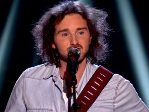 The Voice - Season 2, Episode 2: Ragsy