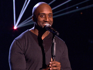 The Voice - Season 2, Episode 2: Trevor Francis