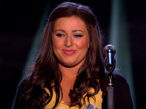 The Voice - Season 2, Episode 2: Alys Williams