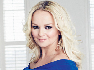 Jennifer Ellison in Now magazine