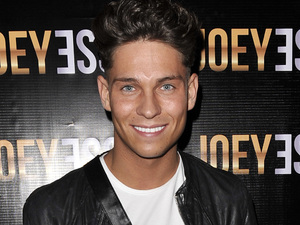 Joey Essex attends his D'Reem Hair launch party at Sugar Hut, Essex