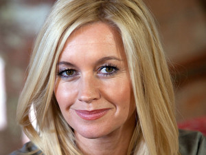 Alex Fletcher as Diane O'Connor