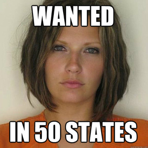 Attractive Convict meme