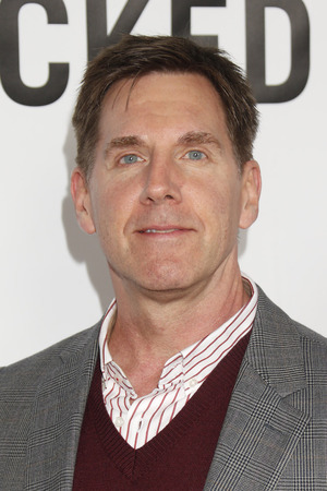 Tim Bagley attends the premiere of 'This Is 40' in LA, December 2012