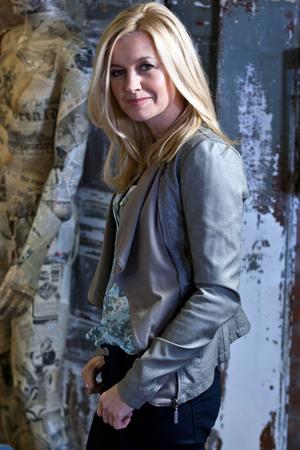 Alex Fletcher as Diane O'Connor in Hollyoaks