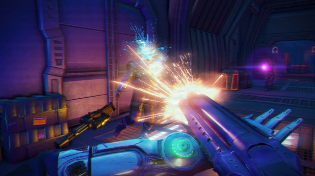 'Far Cry 3: Blood Dragon'