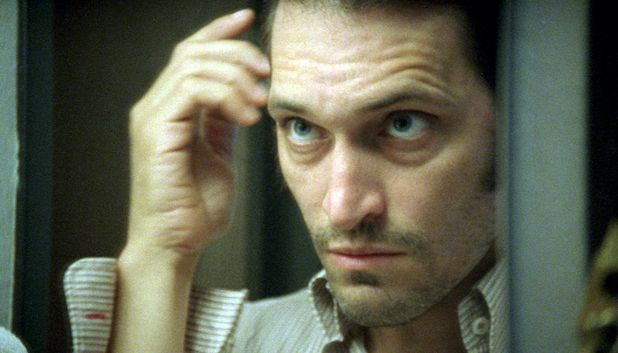 Vincent Gallo in 'The Brown Bunny' (2003)