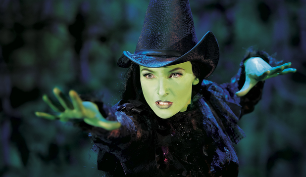 'Wicked' tour image