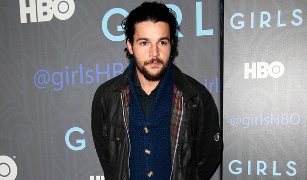 Actor Christopher Abbott