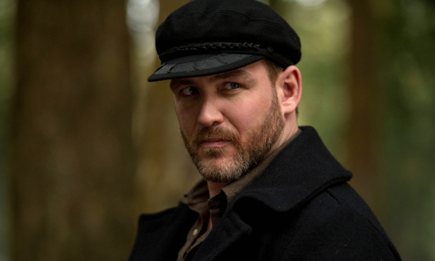 Ty Olsson as Benny in Supernatural S08E19: 'Taxi Driver'
