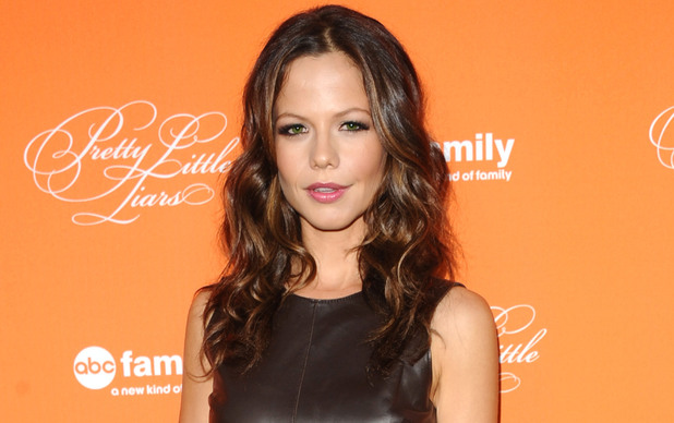 Former 'Home and Away' star Tammin Sursok