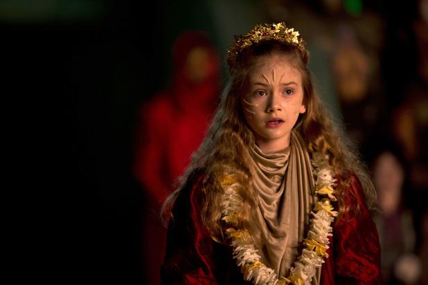 Merry - The Queen of Years