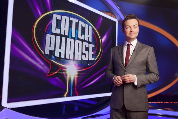 'Catchphrase' revival: Stephen Mulhern