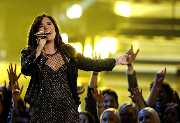 Demi Lovato for VH1 Divas