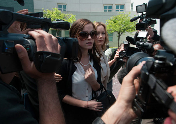 The Bling Ring movie still.