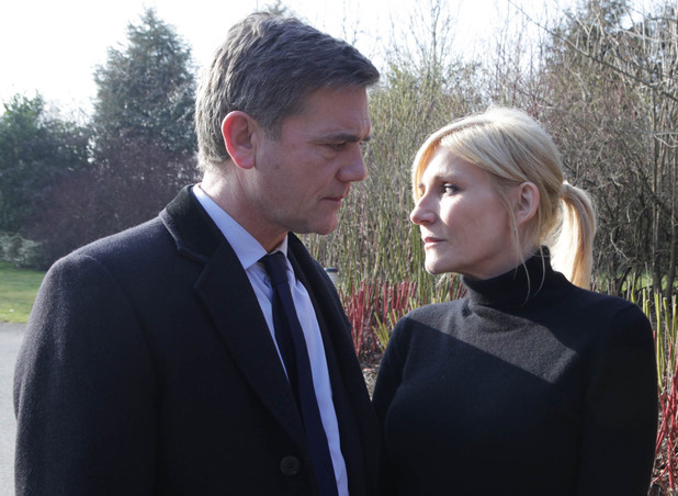 8103: Karl unburdens himself by telling Stella he loves her. How will Stella react to his confession?