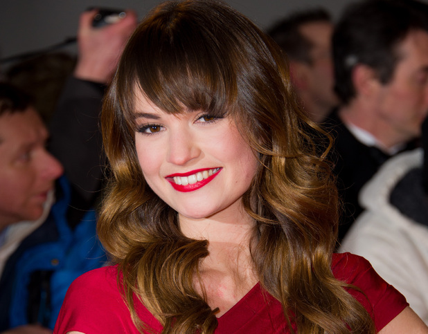 'Downton Abbey' star Lily James