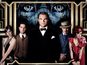 'Great Gatsby' storms US album chart
